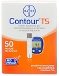 Contour Plus test pask. 50 pask.