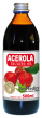 Acerola sok 100% EkaMedica 500ml(but.szkl.