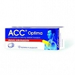 ACC  OPTIMA 600mg 10tabl.mus.