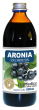 Aronia 100% Sok EkaMedica 500ml(but.szkl.)