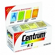 Centrum kompletne od A do Z Multiefekt 100 tabl.
