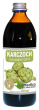 Karczoch Sok EkaMedica 500ml(but.szkl.)